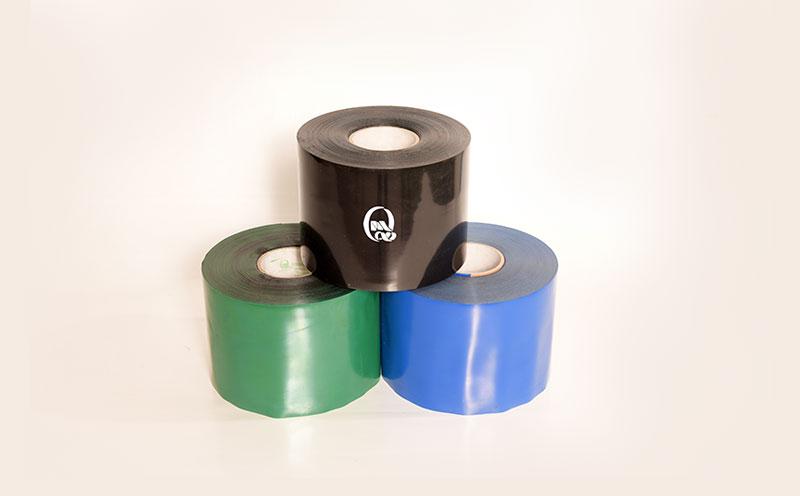 聚乙烯胶粘带,薄胶型聚乙烯防腐胶粘带厂家