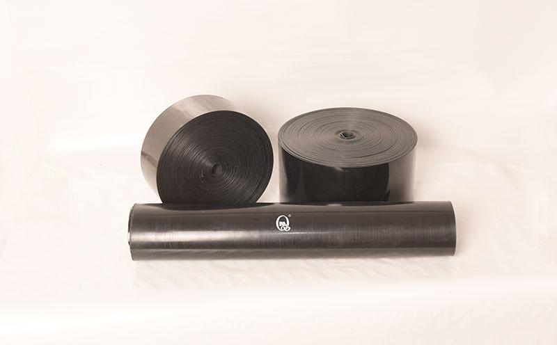 国内管道防腐热收缩开口套用于石油、天然气、化工、城建等行业钢质管网工程中防腐补口