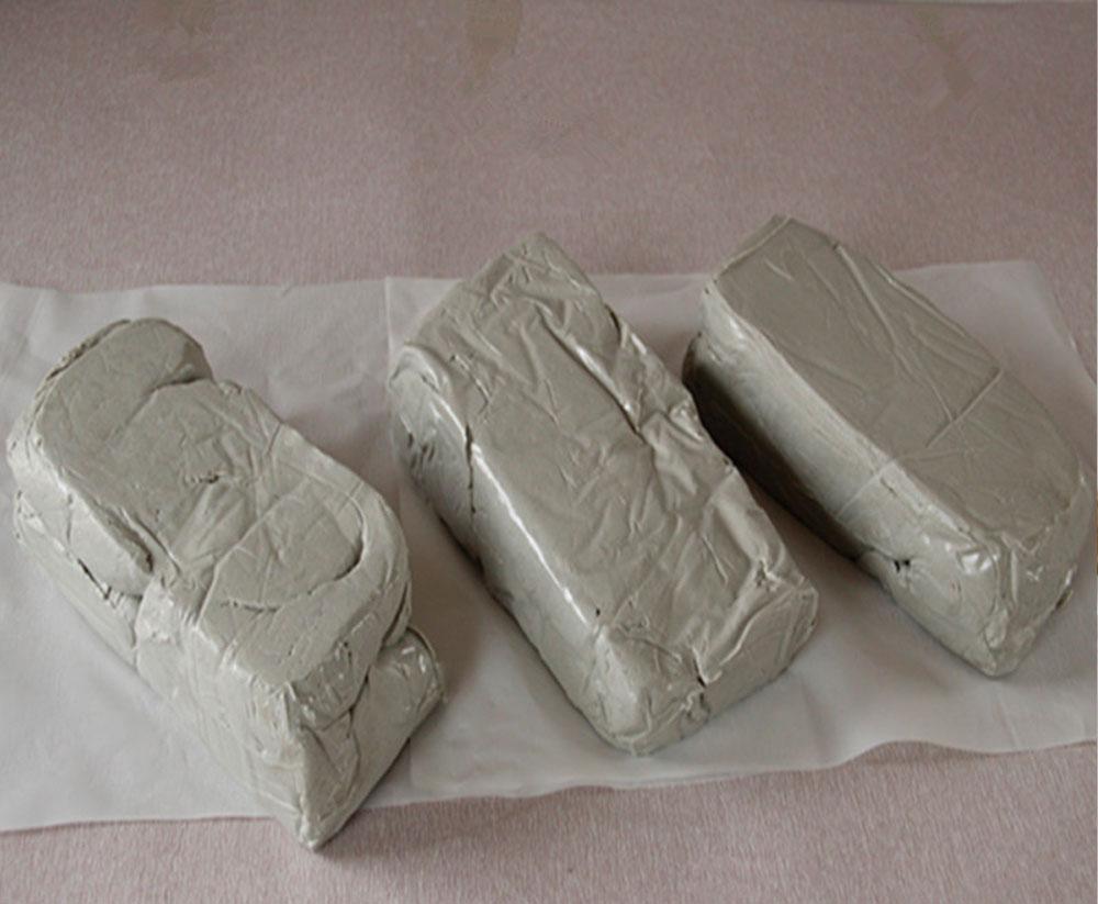 塑形胶泥用于不规则阀门,法兰等管件防腐保护