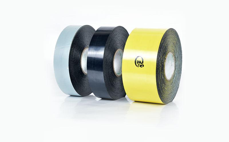 厚胶型加强级聚乙烯防腐胶粘带厂家