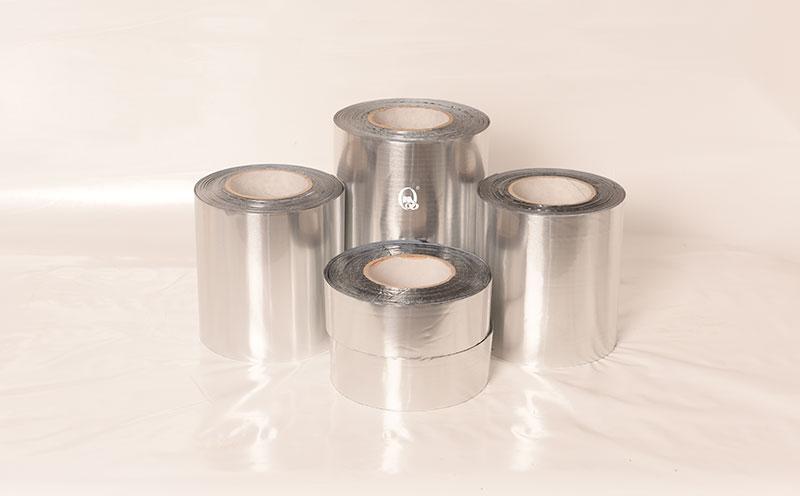 铝箔防腐胶带是一种高自粘抗紫外线能力强新型防腐胶带